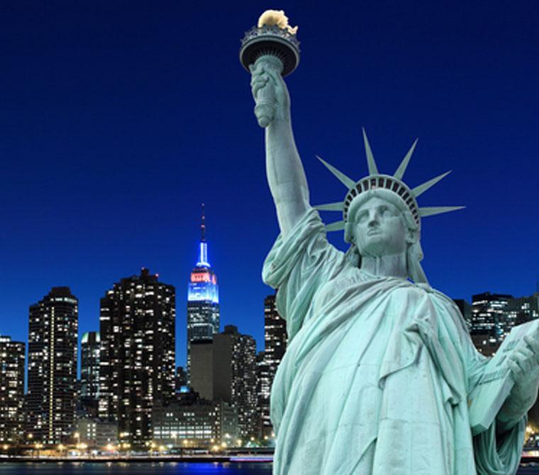 Viaggio di nozze Eva e Gianluca Fly & drive Stati Uniti dal 1 al 17 luglio 2020