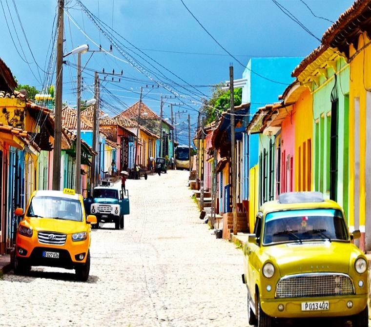 8 NOTTI TOUR CUBA+ 6 NOTTI  SOGGIORNO BALNEARE CAYO SANTA MARIA E VARADERO