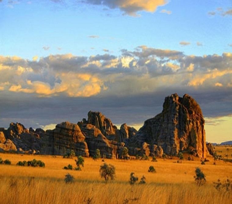 KENYA – TANZANIA E  TOUR  MADAGASCAR SETTEMBRE    2020