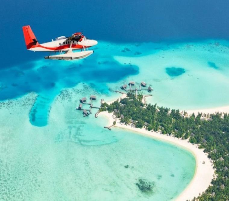 Innahura Nuovo Resort alle Maldive
