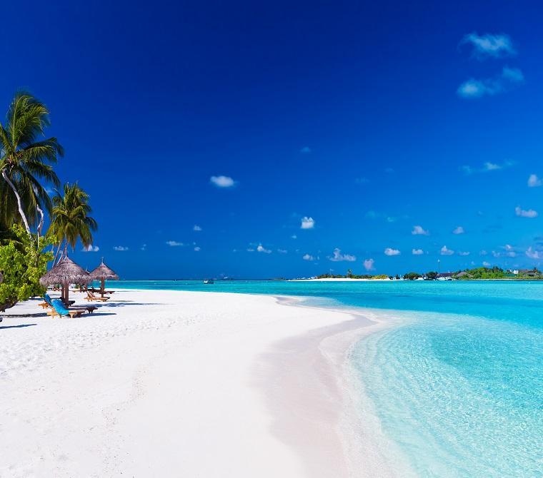 Maldive di lusso Capodanno 2020 /2021