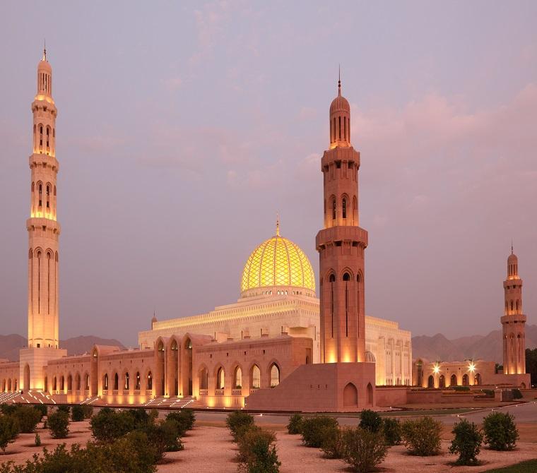 Tour Oman Capodanno 2019 -2020