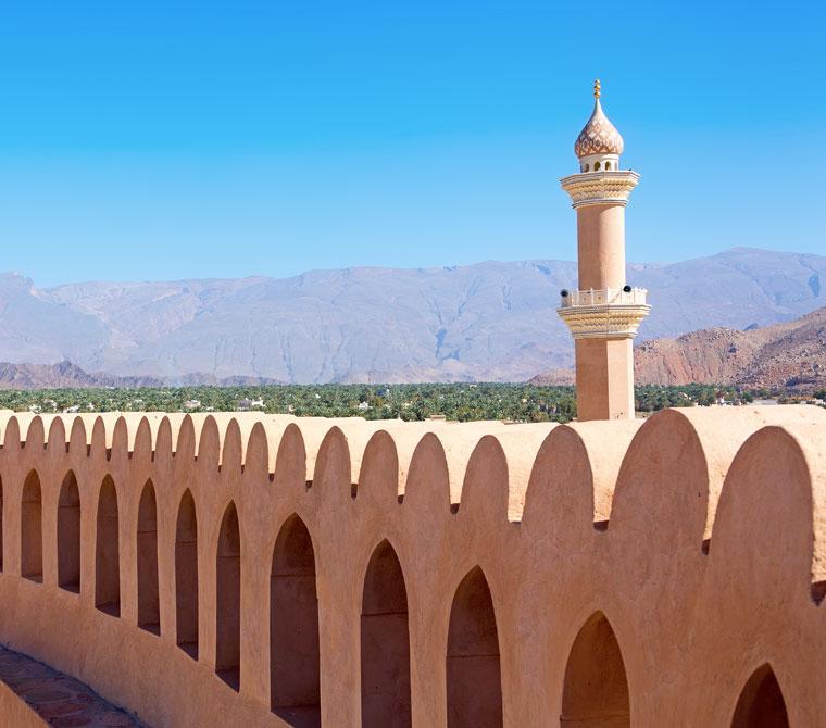 Capodanno 2019-2020 Oman soggiorno mare