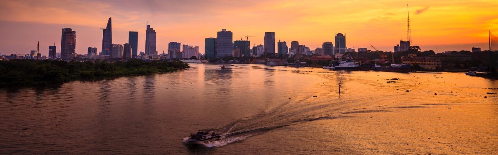 Saigon | Mekong | Phu Quock