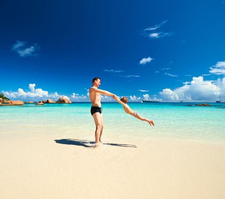 Offerta Seychelles, Praslin 2021-2022