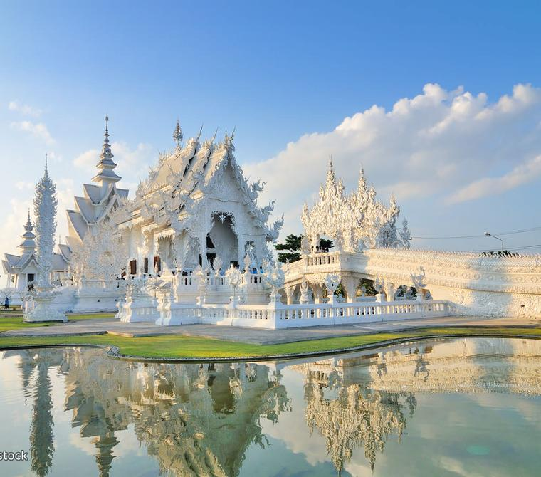 THAILANDIA, LAOS E KOH LANTA