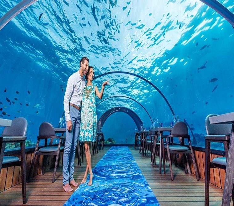 Hurawalhi Island Resort Maldive di lusso 2020