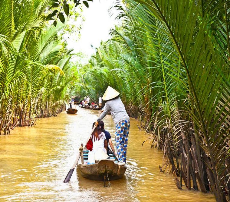 Tour di Saigon e soggiorno mare Phu Quoc 2019-2020