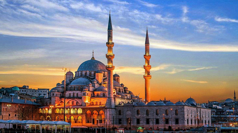 Tour Turchia Meravigliosa  Partenze da maggio  a settembre  2020