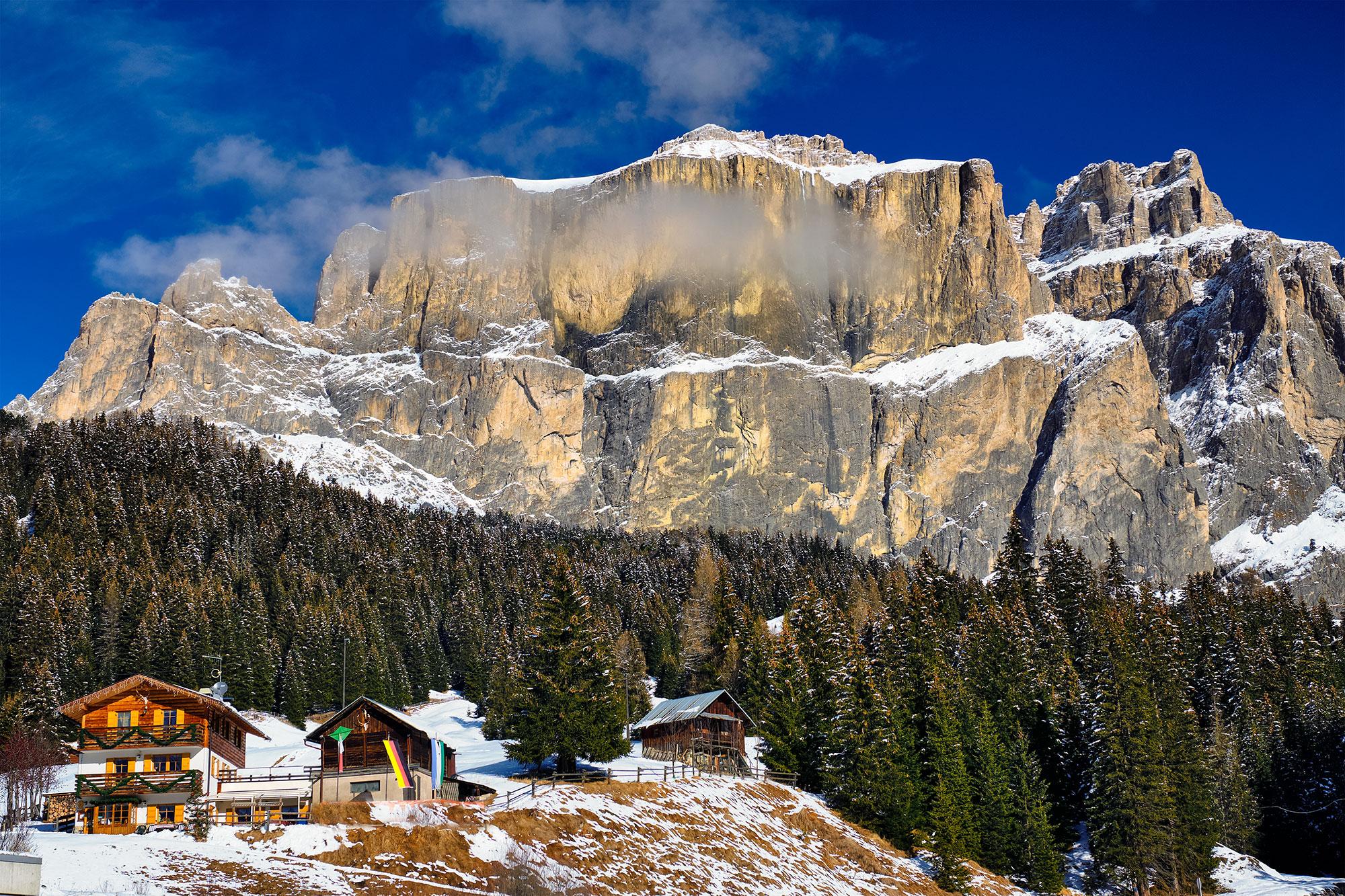 Montagna Italia