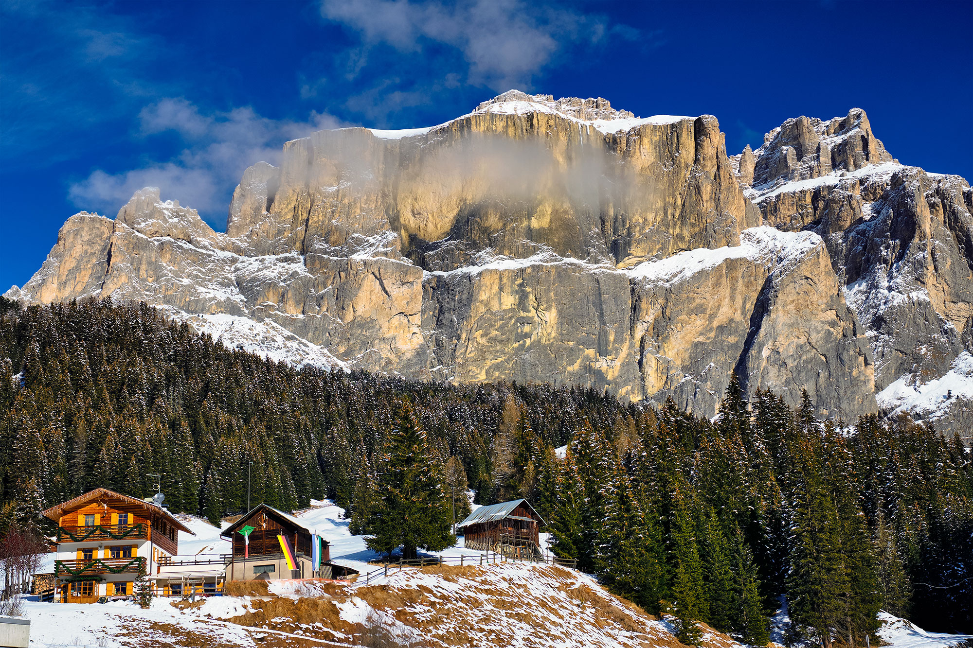 Offerte Montagna inverno   2020-2021